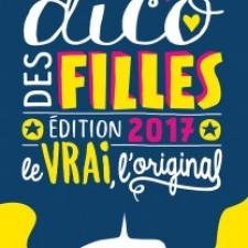 Le Dico des filles, édition 2017