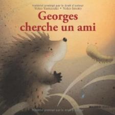 Georges cherche un ami