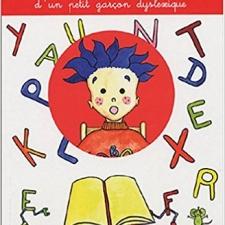 Herman ou la merveilleuse histoire d'un petit garçon dyslexique