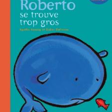 Roberto se trouve trop gros