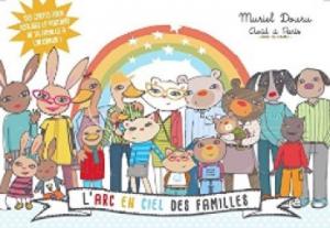 L'arc en ciel des familles