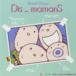 Dis… mamans