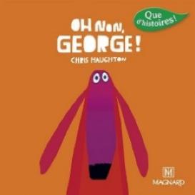 Oh non George!