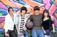 groupes jeunes